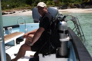 Tauchen auf Grenada