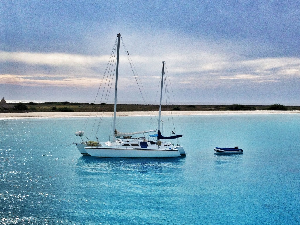 Curacao - Klein Curacao